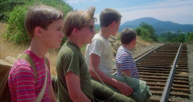 Stand by Me ricordo di un'estate 1986 film